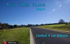 Lots 5, 6, 7 & 8 Blue Wren Place, Bermagui NSW