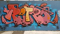 Retro...Woden, Canberra... (colourourcity) Tags: canberra woden phillip act burner bunsen heater drains urbex urbexgraffiti streetart streetartaustralia streetartnow graffiti graffiticanberra colourourcity colourourcitycanberra capitalgraffiti retro kgb streetartcanberra canberrawalls