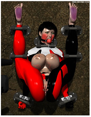 Firefly ready to examinations (DBComix) Tags: ball bare bdsm big bondage breast chick chloroform costume dildo exposed feet femdom flogging forced gag gasmask girl harley helpless hot humiliation latex lesbian licking mask mistress mouth pussy quinn rubber sex slave strapon strapped stuffed supergirl superheroine