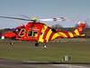 Essex and Herts Air Ambulance   AgustaWestland AW169   G-HHEM (Bradley at EGSH) Tags: egsx northweald essex airambulance specialistairservices sas aw169 agustawestland agustawestlandaw169 ghhem hertsandessexairambulance essexandhertsairambulance helicopters helicopter medivac helimed ambulance emergencyservices heli rotors agusta westland vtol