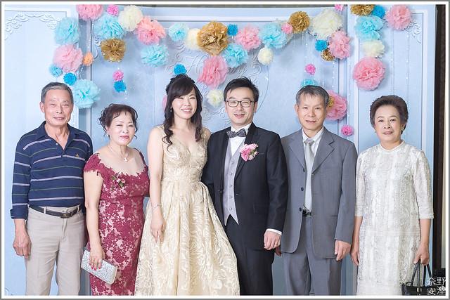 高雄婚攝 大寮享溫馨囍宴會館 英倫盛典廳 (70)