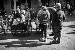 Images on the run... (Sean Bodin images) Tags: streetphotography streetlife strøget seanbodin streetportrait subway spring amagertorv april københavn købmagergade kids reportage rundetårn kultorvet denmark documentary documentery delditkbh metropolight mitkbh danmark dkpol people photojournalism photography copenhagen citylife candid city children citypeople