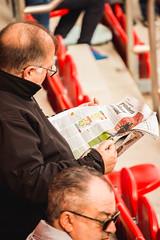 _MG_9880 (sergiopenalvagonzalez) Tags: futbol domingo palma de mallorca pelota jugadores aficion rojo negro pasion