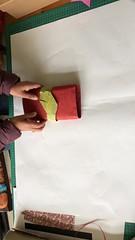 Chinese Thread Book. Zhen Xian Bao (anuradhadeacon-varma) Tags: origamigifts chinesethreadbook papercrafts threadbook threadstorage paperfolding handmadepaper zhenxianbao origami