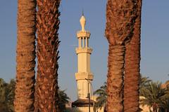 Sharif Hussein bin Ali Mosque, Aqaba (Wild Chroma) Tags: sharifhusseinbinalimosque mosque aqaba jordan