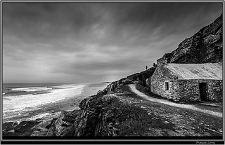 Cotentin - Cap de Carteret