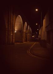Mansfield Viaduct (jwilson130) Tags: notts mansfield trainbridge viaduct arches bridge