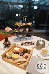 DSC00008 (Chris & Christine (broughtup2share.com)) Tags: sofitel damansara kualalumpur kl hotel afternoon tea hitea desserts pastries