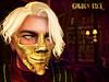 [Eyck] Dimidium Mask (Golden Eyck) Tags: mask portrait sl roleplay