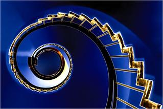 Circle Bluez Turbulence