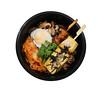 Kimchi Skewers Bento (Golden Liu Photographer) Tags: kimchi skewers bentofood dinner breakfast lunch delicious tasty yummy noodle rice 食物 晚餐 早餐 中餐 美味 好吃 愉快 麵 飯 菜 正餐 美食 product shot