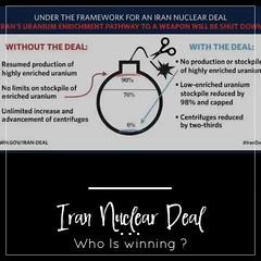 Iran Nuclear Deal (THEPUBLICGROUP) Tags: iran nuclear trump