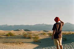 Death Valley, California, septembre 2017 (Marine Beccarelli) Tags: deathvalley desert california film analog analogue 35mm