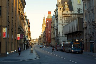 Dale Street