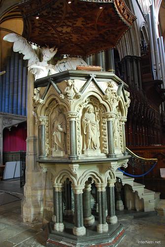 Солсберійський собор, Англія InterNetri United Kingdom 427
