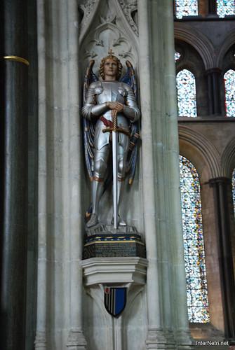 Солсберійський собор, Англія InterNetri United Kingdom 425