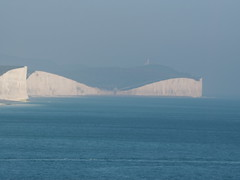 Seven Sisters, Birling Gap and Beachy Head, Sussex (Brownie Bear) Tags: ssx sussex england great britain united kingdom gb uk seven sisters east e english channel