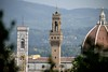 Firenze (Fabio Prosperi) Tags: florence firenze toscana tuscany campanile giotto tower torre cupoa dome brunelleschi signoria
