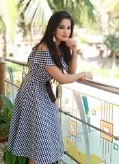 South Indian Actress Anusha Rai Photos Set-1 (1)