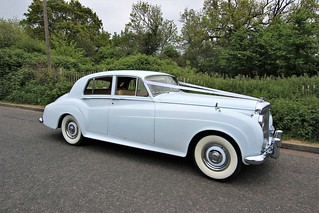 Proud Prince Bentley S Type