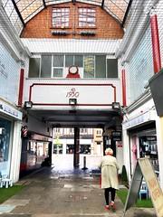 The Arcade Eltham (spjwhite20141) Tags: arcade se9 london southeastlondon eltham