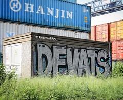 DFV ATS (rebecca2909) Tags: vandal graff graffiti crew atscrew ats dfvcrew dfv köln cologne germany