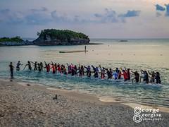 Japan_20180314_2065-GG WM (gg2cool) Tags: japan okinawa gg2cool georgiou dragon boat training sunset food paddle rowing beach