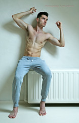 IMG_2195h (Defever Photography) Tags: male model albania fit 6pack fitness muscled