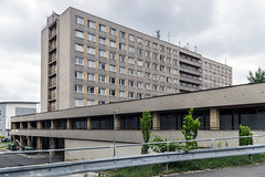 VSB (Maciej Dusiciel) Tags: architecture architectural city urban modernism socialist czech ostrava europe world sony alpha travel