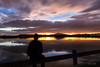 Long exposure (Juan Galián) Tags: spain sky sunset landscape largaexposición longexposure laguna water canon60d clouds paisaje puestadesol