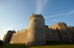 Windsor castle (-- Carlosperez --) Tags: windsor castle sky blu