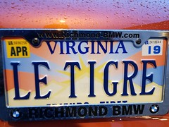 Le Tigre (Gamma Man) Tags: food elichristman elijahchristman elijameschristman elijahjameschristman elichristmanrva elijahchristmanrva elichristmanrichmondva elichristmanrichmondvirginia elijahchristmanrichmondva elijahchristmanrichmondvirginia rva ric va virginia richmond richmondva richmondvirginia licenseplate numbertag wankertag numberplate vanitytag vanityplate customnumberplate musicseries