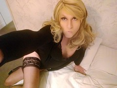 IMG_20180424_002310308 (AbbeyLondon) Tags: transvestite tgirl tranny uk london