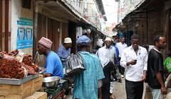 Stone Town - Zanzibar (raffaele pagani (away for a while)) Tags: zanibar unguja tanzania isola island canon africa