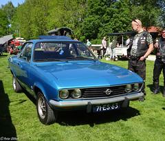 Opel Manta A (peterolthof) Tags: peterolthof klazienaveen oldtimerdag 652018 71es63