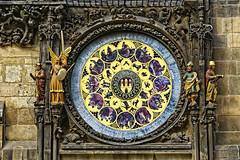 _MG_3004_DxO (carrolldeweese) Tags: signs symbols prague czechrepublic astronomical clock oldtownhall oldtownsquare