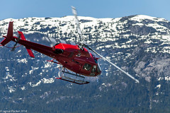Mountain rescue.jpg (jamiepacker99) Tags: spring canon75300mmlens squamishchief canoneos6d may squamish mountain bc mountainrescue helicopter
