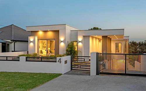 4 Beresford Pde, Kingsgrove NSW 2208