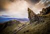 Scotland Campervan -33 (Defi90) Tags: landscape march scotland skye skócia uk isleofskye oldmanofstorr travel tájkép utazás
