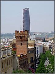 Torre Sevilla (Seville) (Spain)