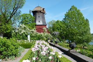 Waldemarsuddes oljekvarn