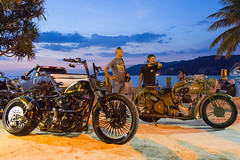 Phuket Bike Week 2018 (Phuketian.S) Tags: phuket bike week biker moto motorcycle show event people beauty car truck pickup exhibition thailand portrait retro oldtimer youngtimer sexy hotrod bright color night
