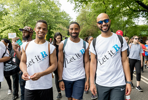 NY AIDS Walk 2018