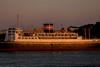 Hikawa Maru at Yokohama Port (sapphire_rouge) Tags: 横浜港 yokohamaport 横浜 yokohama 客席