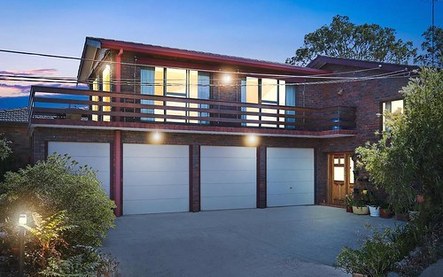 10 Clair Cr, Padstow Heights NSW 2211