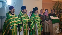 Передача Троицкого собора 260