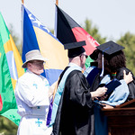 "<b>Commencement 2018</b><br/> Luther College Commencement Ceremony. Class of 2018. May 27, 2018. Photo by Annika Vande Krol '19<a href=""//farm1.static.flickr.com/898/42409617482_26abf19014_o.jpg"" title=""High res"">∝</a>"