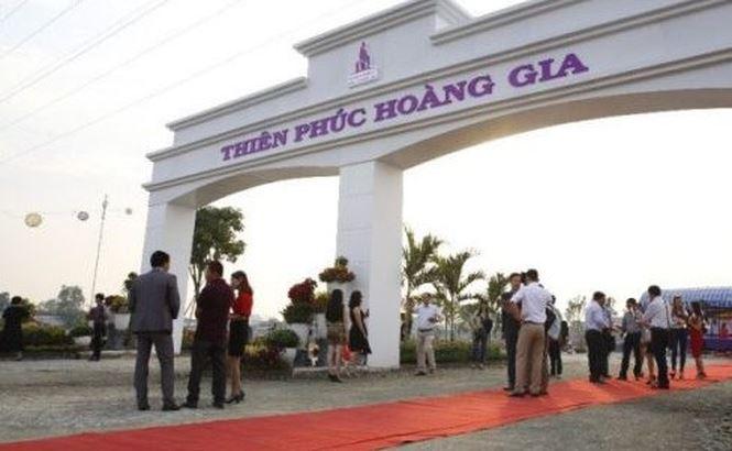 Long An: Hàng loạt dự án bị tuýt còi vì bán 'chui'
