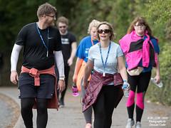 B57I4222-154-01 (duncancooke.happydayz) Tags: k2b charity cumbria coniston c2b keswick barrow people walk walkers run runners