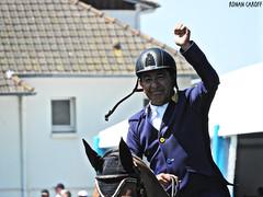DSCN4697 (Ronan Caroff) Tags: equestrian equitation cheval chevaux horse horses horsejumping jumping labaule jumpingdelabaule france paysdelaloire loireatlantique derby sport sports sunny sun 44